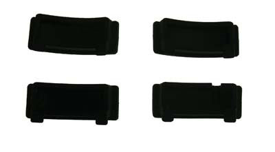 1033479-01 Brush Inspection Cover Kit (Start Gen #700) Club Car Gas DS & Precedent 1984-Up