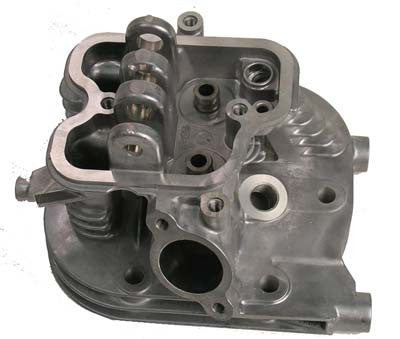 1036156-01 Cylinder Head FE350 Engine - Club Car Gas