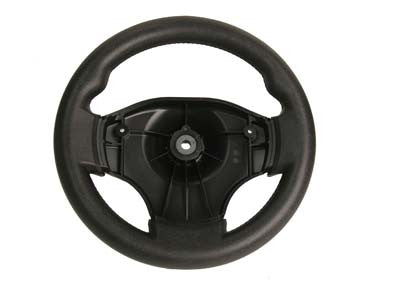 1037245-03 Comfort Grip Steering Wheel - Club Car Precedent 2012 & Up