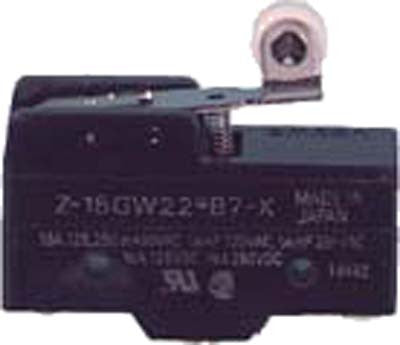 10606-G2 Switch Accelerator Micro - Ezgo Gas & Electric