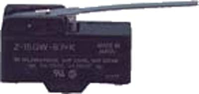 10606-G3 Micro Switch Speed With Arm - Ezgo Electric 1971 to 1981