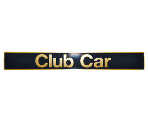 11-002-Club-Car-Precedent-Name-Plate-Front-Cowl