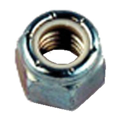 11098-G5 Nut for King Pin through Leaf Spring - Club Car Precedent Electric