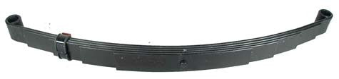 74207-G01  Leaf Spring Rear Heavy Duty - Ezgo TXT & ST350