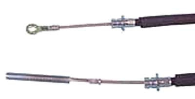 11819-G1 Brake Cable Motor, Old Style - Ezgo 1965 to 1979