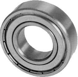 13084-G1 Rear Axle Bearing Set U199- 90010 U160L - Ezgo