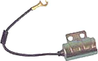 13589-G1 Condenser - Ezgo Gas 1974 to 1979 2 Cycle