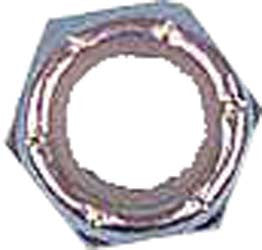 14390-G1 3/8-24 Nylon Locknut(Bag 20)
