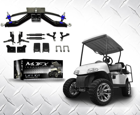 16-007-Golf-Cart-Lift-Kit-6-inch-A-Arm-Ezgo-RXV-cartguy-madjax-ontario-canada-
