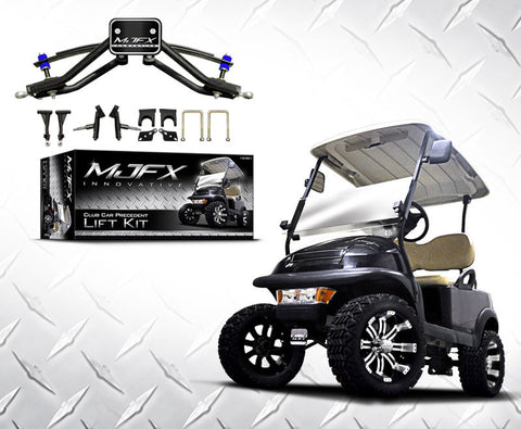 16-010-Golf-Cart-Lift-Kit-3.5-inch-A-Arm-Club-Car-Precedent-cartguy-madjax-ontario-canada-