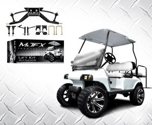 16-012-Golf-Cart-Lift-Kit-3.5-inch-A-Arm-Club-Car-DS-with-Steel-Dust-Covers-cartguy-madjax-ontario-canada-