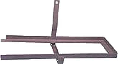 17026-G3 Battery Rack Passenger Side - Ezgo Electric 1978 to 1991