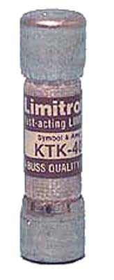 18758-G1 Fuse Buss #Ktk-40 Heavy Duty - Ezgo 1982 to 1984