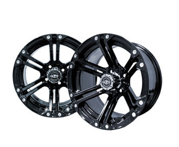 19-004-14-x-7-Nitro-All-Black-Golf-Cart-Rim-Aluminum-Madjax-Cartguy-ontario-canada