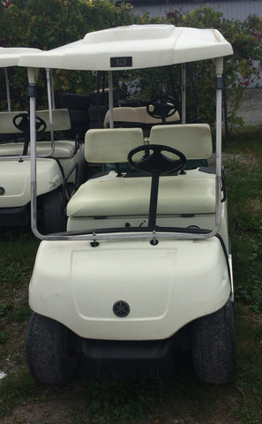 2005-2007 Yamaha Gas Golf Cart G22
