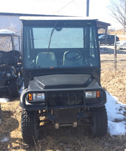 2005 Club Car Carryall 294