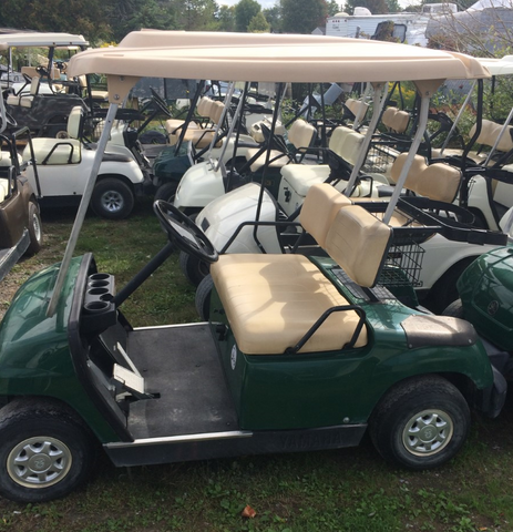 2006 Yamaha Gas Golf Cart G22