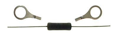 21764-G1 Resistor Assembly - Ezgo Electric 1989 & Up