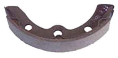 23364-G1 Rear Brake Shoe (Na) Y (Box 8) Ezgo 88 to 96