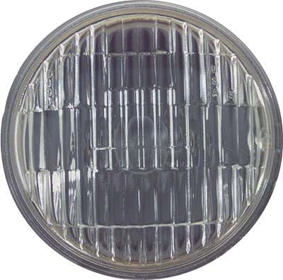 2402- nv Sealed Beam 9,000 Candle Power with two Screw Terminals