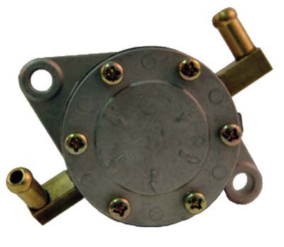 24233-G1 Fuel Pump - Ezgo 1989 to 1990.5 2 Cycle