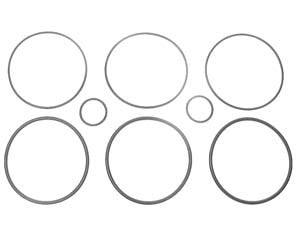 24627-G1 O Ring Seal Kit - Ezgo Gas & Electric 1988 & Up