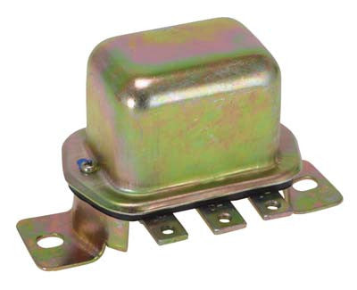 24883-G2 Voltage Regulator Ezgo 1980 to 1994