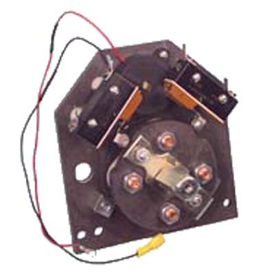25396-G1 Forward & Reverse Switch Assembly - Ezgo Electric 1986 to 1993