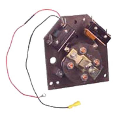 25396-G2 Forward & Reverse Switch Assembly - Ezgo Medalist Electric 1989 to 1994
