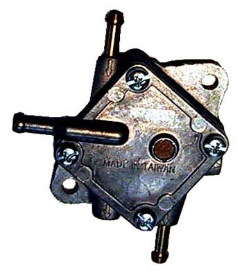 25683-G1 Fuel Pump - Ezgo 1991 to 1994 4 Cycle