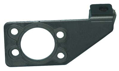 26728-G01 Choke Plate And Gasket 350cc Engine - Ezgo Gas 1996 to 2003