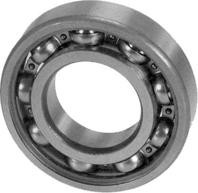 26739-G01 Crankshaft Bearing #6207 - Ezgo Gas 1991 & Up