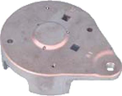 26879-G01 Rear Cover for Starter Generator - Comm End - Ezgo 2 Cycle 1972 to 1995