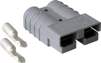 8425 Anderson plug Charger # 6319G1 Club Car Pre 1974