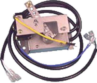 Potentiometer Switch Assembly with Micro Common - Ezgo Electric 1989 t