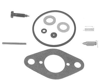 27131-82 Carburetor Walbro Rebuild Kit for LMB230 & 231 - Columbia & Harley Davidson Gas 1982 to 1986