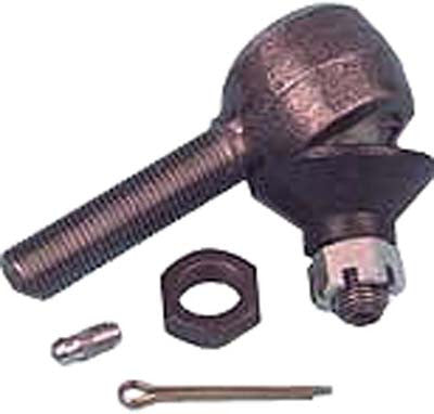 27205-G01 Tie Rod End Left Thread - Ezgo 1965 to 1994