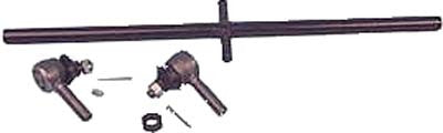 27364-G01 Tie Rod Assembly with Tow Pin - Ezgo Marathon 1970 to 1994