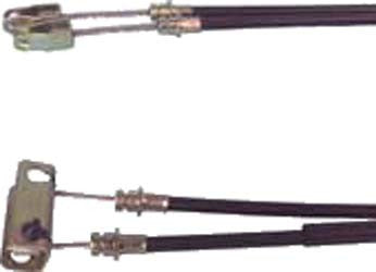28084-G02 Brake Cable, Driver's Side - Ezgo 1993 to 1994 Electric & 2 Cycle