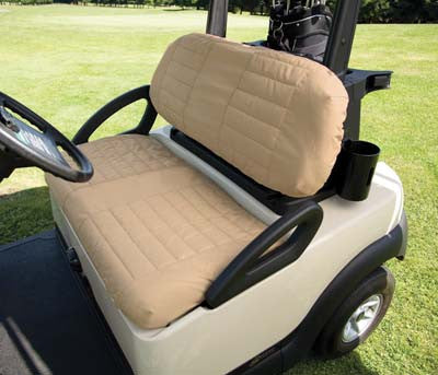Universal Seat Cover Set