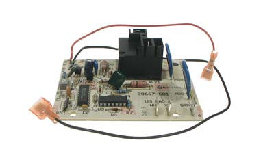 28667-G01 Control Board for Powerwise Charger - Ezgo Electric