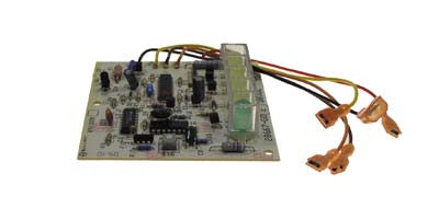 28667G02 Charger Board Control 36 Volt Powerwise - Ezgo Medalist & TXT 1994 & Up