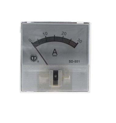 3626 Ammeter for Thunderbull Charger #20525 36V - Club Car Electric