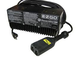 E-Z-GO Delta Q 36 Volt Battery Charger