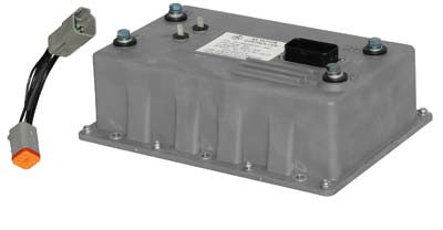 419 GE Regen Controller 300 Amp - Club Car Electric 48 Volt Regen II 1998 to 2000