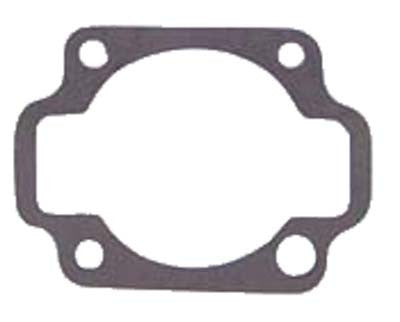16780-63 Cylinder Base Gasket  2 Cycle - Columbia & Harley Davidson Gas 1963 to 1995
