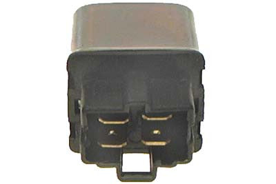 4U8-81950-02 Ignition Relay Assembly - Yamaha Gas G16, G19, G21, G22