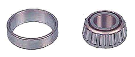 50908-G1 Front Wheel Bearing Set # LM 11949 Ezgo 3 Wheel All