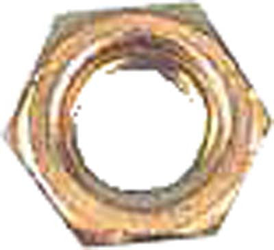 51401-G1 5/16 Brass Hex Nut (20)