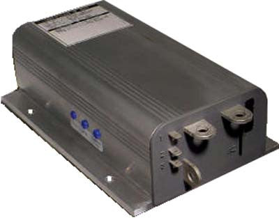 583 GE Series Controller 500amp - Club Car